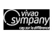 Prise en charge par Vivao Sympany